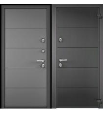 Дверь входная TOREX Domani  100 SW-HT2 Графен