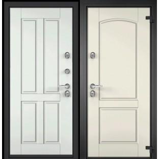 Дверь входная TOREX Domani 100 SW-C2