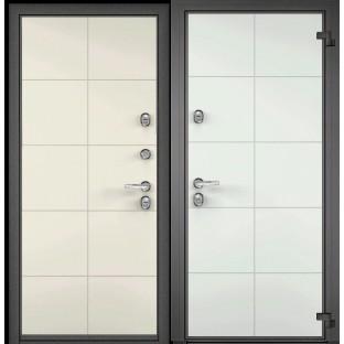 Дверь входная TOREX Domani 100 SW-HT3