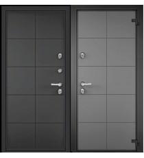 Дверь входная TOREX Domani  100 SW-HT3 Графен