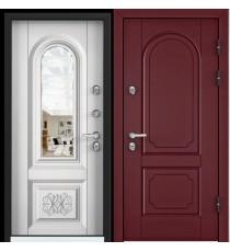 Дверь входная TOREX Снегирь-45 PP, S45-03