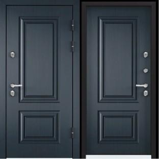 Дверь входная TOREX Снегирь-60 MP, TS-10M