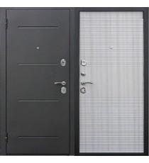 Дверь входная ГАРДА МУАР 7,5 см  Дуб сонома