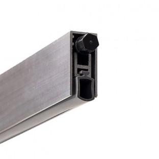 Автоматический порог  ДД (630-1030 мм) врезной