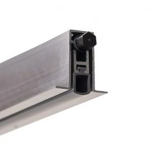 Автоматический порог  МД (430-1430 мм) врезной