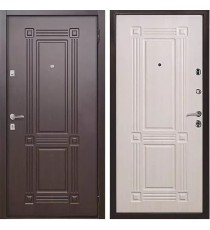 Дверь входная БУЛЬДОРС 15, B-5 Венге
