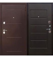 Дверь входная ГАРДА МА 7,5 мм Венге