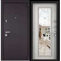 Дверь входная TOREX Super Omega 100 SO-KB-5 Шамбори светлый