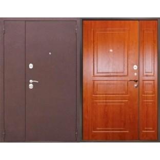 Дверь входная ТУЛЬСКИЕ ДВЕРИ  Макси Монолит А-3