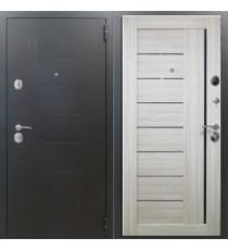Дверь входная ТУЛЬСКИЕ ДВЕРИ Б27 МАДРИД