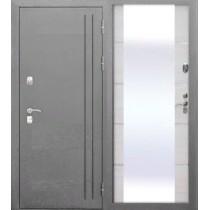 Дверь входная ТУЛЬСКИЕ ДВЕРИ B45 Термо Сильвер