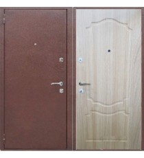 Дверь входная ТУЛЬСКИЕ ДВЕРИ E4 Орхидея