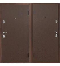 Дверь входная ТУЛЬСКИЕ ДВЕРИ  А 100 ММ