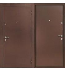 Дверь входная ТУЛЬСКИЕ ДВЕРИ  А6-2-2 ММ