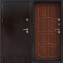 Дверь входная ТУЛЬСКИЕ ДВЕРИ B45 Термо NEW Флагман