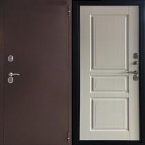Дверь входная ТУЛЬСКИЕ ДВЕРИ B45 Термо NEW Пальмира