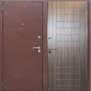 Дверь входная ТУЛЬСКИЕ ДВЕРИ Е3 Лаура