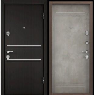 Дверь входная TOREX Дельта М-10 DML-05 DML-03