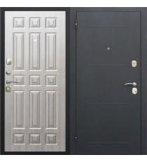 Дверь входная АФИНА Белый ясень