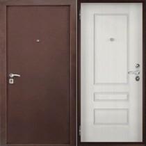 Дверь входная АГРИЯ Стандарт внутреннее открывание