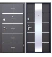 Дверь входная ЕВРОПА Венге