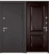 Дверь входная БУЛЬДОРС TERMO 2 Дуб морёный