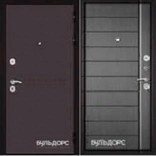 Дверь входная БУЛЬДОРС MASS 90 9S-136