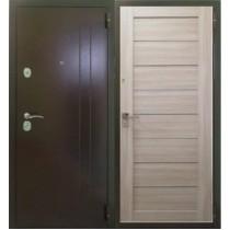 Дверь входная ТУЛЬСКИЕ ДВЕРИ Б31 СЕУЛ