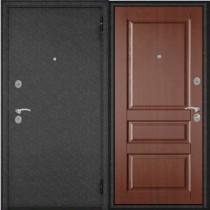 Дверь входная БУЛЬДОРС ECONOM-60 ED-2 Дуб золотой