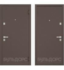 Дверь входная БУЛЬДОРС STEEL-12 NEW