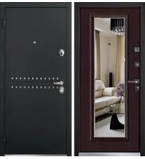 Дверь входная БУЛЬДОРС-44Т, R-10\T-5