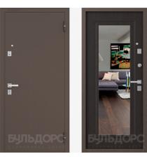 Дверь входная БУЛЬДОРС 13 Т Венге