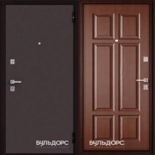 Дверь входная БУЛЬДОРС MASS 70 M-109