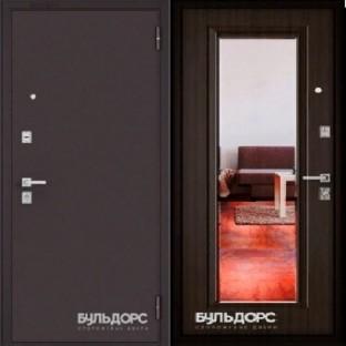 Дверь входная БУЛЬДОРС- MASS 70 СК-3