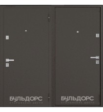 Дверь входная БУЛЬДОРС ECONOM-60 Steel