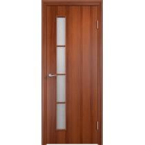 Дверь Вертикаль, Итальянский орех