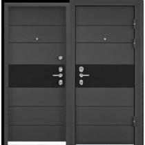 Дверь входная TOREX ULTIMATUM-M CISA PP KB-42D
