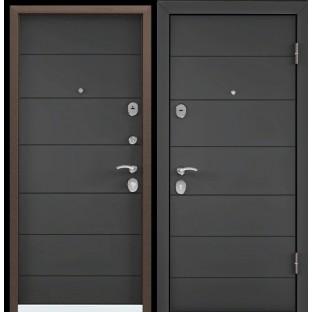 Дверь входная TOREX Дельта М-10, D-22