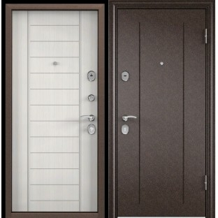 Дверь входная TOREX Delta 100 RGSO-D13