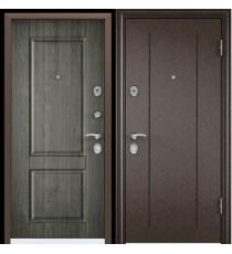 Дверь входная TOREX Delta 100 RGSO D15