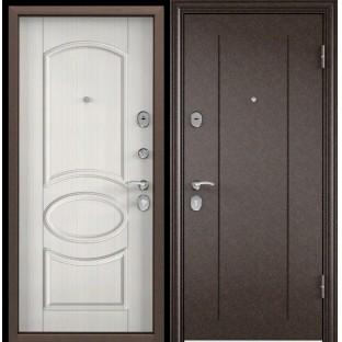 Дверь входная TOREX Delta 100 RGSO D16