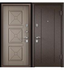 Дверь входная TOREX Delta 100 RGSO D20