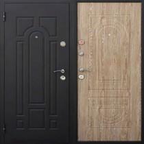 Дверь входная ЙОШКАР Карпатская ель штамп