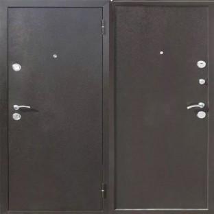 Дверь входная ЙОШКАР, металл/металл