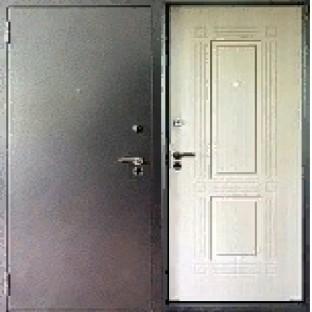Дверь входная ФОРТ Четырехконтурная