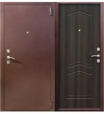 """Дверь входная """"ГАРДА 8 мм."""", МА Венге"""