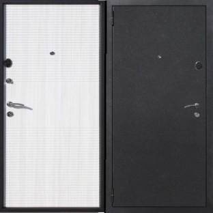 Дверь входная ГАРДА Муар 8 мм Дуб сонома