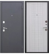 "Дверь входная ""ГАРДА Муар 8 мм."", Дуб сонома"