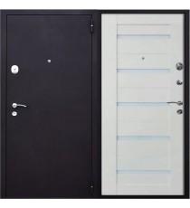 Дверь входная ГАРДА МУАР 7,5 см Роял вуд
