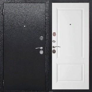 Дверь входная ГАРДА  7.5 см Эмаль белая
